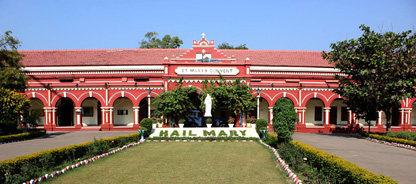 St. Mary's Convent High School, Kanpur